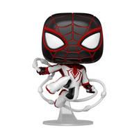 POP! MARVEL: SPIDER-MAN MILES MORALES GA
