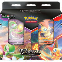 POKEMON TCG V BATTLE DECK BUNDLE VICTINI