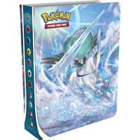Pokémon TCG Sword & Shield Chilling Reign verzamelalbum en booster