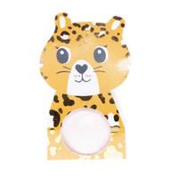 Geschenkset Wildlife tijger