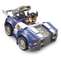 PAW Patrol: De Film voertuig Chase