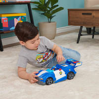 PAW PATROL THE MOVIE VEH CHASES DELUXE