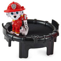 PAW PATROL THE MOVIE VEH MARSHALL DELUXE