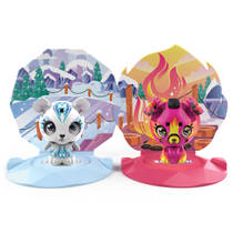 ZOOBLES - 2-PACK