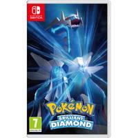 Nintendo Switch Pokémon Brilliant Diamond