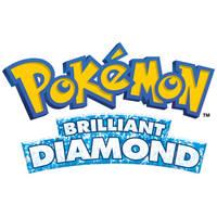 NSW POKEMON BRILLIANT DIAMOND