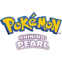 NSW POKEMON SHINING PEARL