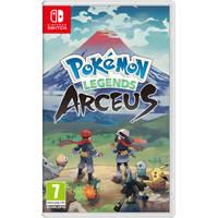 Nintendo Switch Pokémon Legends: Arceus