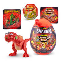 Zuru Smashers Mini Light Up Surprise Egg speelset