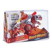 Zuru Robo Alive Dino Wars figuur T-Rex