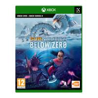 Xbox Series X & Xbox One Subnautica Below Zero