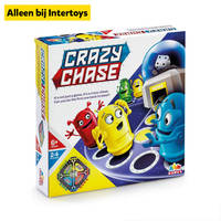 Crazy Chase