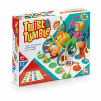 Twist and Tumble