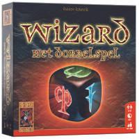 Wizard het dobbelspel