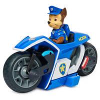 PAW Patrol De film RC Chase politiemotor