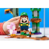 LEGO SM 71387 TBD-LEAF-8-2021