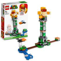 LEGO Super Mario uitbreidingsset Eindbaasgevecht op de Sumo Bro toren 71388