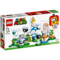 LEGO SM 71389 TBD-LEAF-10-2021