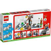 LEGO SM 71390 RUZIE MET REZNORS