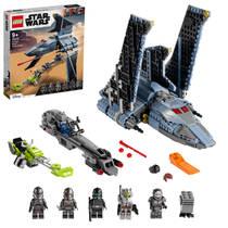 LEGO Star Wars The Bad Batch aanvalsshuttle 75314