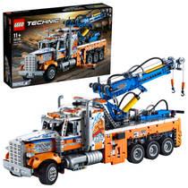 LEGO Technic Robuuste sleepwagen 42128
