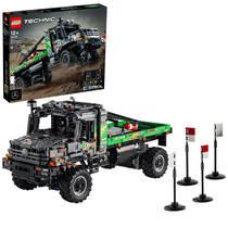 LEGO Technic 4x4 Mercedes-Benz Zetros Trial Truck 42129