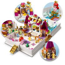 LEGO DP 43193 ARIEL, BELLE, ASSEPOESTER