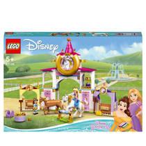 LEGO DP 43195 BELLE EN RAPUNZEL'S KONINK