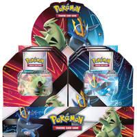 Pokémon TCG Summer tin