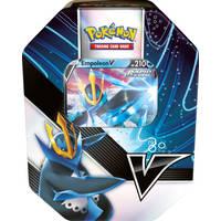 Pokémon TCG Summer tin Empoleon