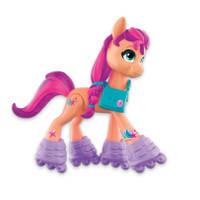 My Little Pony kristal avonturen pony