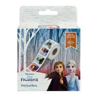 Disney Frozen stickerbox 200-delig