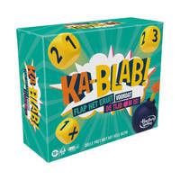 Ka-Blab!