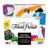 TRIVIAL PURSUIT DECADES 2010-2020