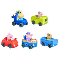 Peppa Pig mini voertuigen