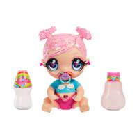 Glitter Babyz pop regenboog