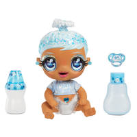 Glitter Babyz pop sneeuwvlok