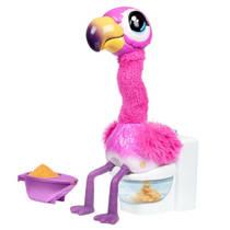Gear2Play GottaGo flamingo interactieve knuffel