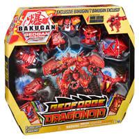 BAKUGAN GEOGAN COMBINER S3