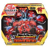Bakugan GeoForge Dragonoid