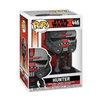 Funko Pop! Star Wars: The Bad Batch Hunter