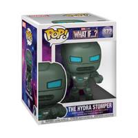 Funko Pop! figuur Marvel Studios What If The Hydra Stomper