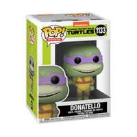 Funko Pop! figuur Teenage Mutant Ninja Turtles Donatello