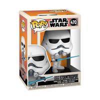 Funko Pop! figuur Star Wars: Concept Series Stormtrooper