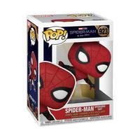 Funko Pop! figuur Marvel Spider-Man: No Way Home Spider-Man Upgraded Suit