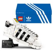 LEGO 10282 ADIDAS SUPSERSTAR