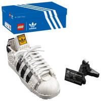 LEGO Adidas Originals Superstar sneaker 10282