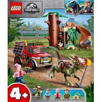 LEGO JW 76939 STYGIMOLOCH DINOSAURUS