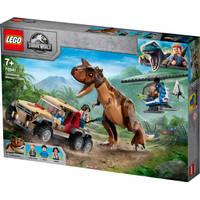 LEGO JW 76941 CARNOTAURUS