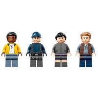 LEGO JW 76942 BARYONYX